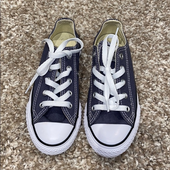 Converse Other - NWOT Boy's Converse All-Star